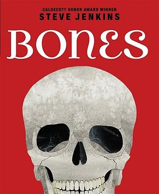 Bones By Jenkins, Steve