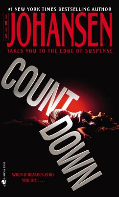 Countdown By Johansen, Iris