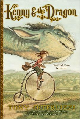 Kenny & the Dragon By DiTerlizzi, Tony